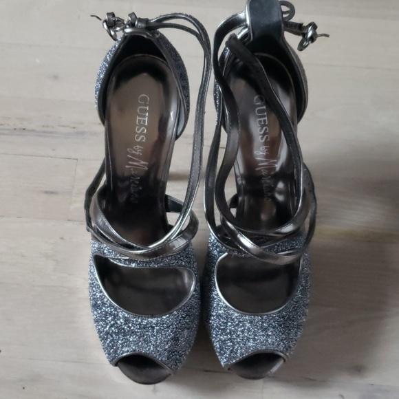 Guess by Marciano Shoes - Guess By Marciano Shoes
